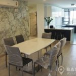 Baan Mitra Condominium stunning Renovated 3 Bed 3 Bath to rent