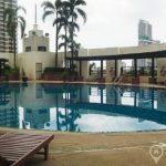 Baan Piya Sathorn spacious Duplex Penthouse 3 Bed for Sale