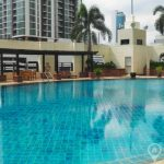 Baan Piya Sathorn spacious Duplex Penthouse 3 Bed for Sale