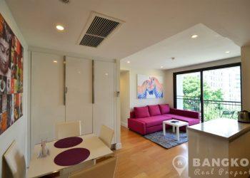 Collezio Sathorn Pipat Bright Modern 2 Bed 2 Bath for Sale