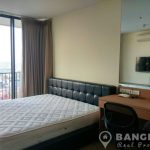 Issara Ladprao Modern High Floor Studio near MRT to rent