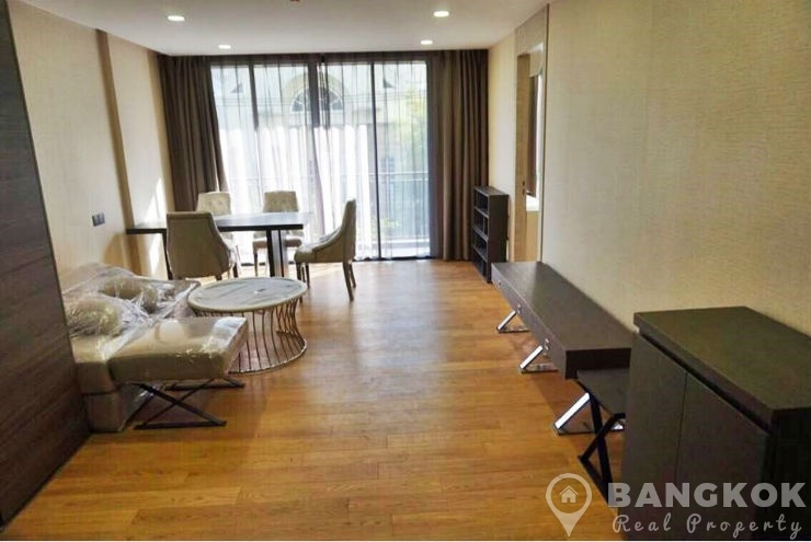 Klass Condo Langsuan | Brand New Stylish 2 Bed 2 Bath for Sale photo