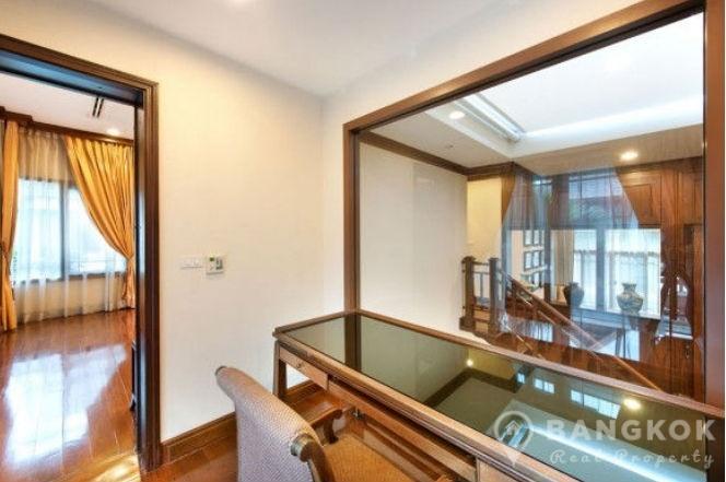 Rent L Amp H Villa Sathorn Detached 4 Bed Villa With Private Pool