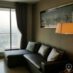 Life @ Ladprao 18 Modern Corner 2 Bed 2 Bath near MRT to rent