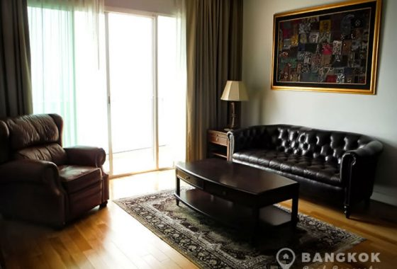 Millennium Residence Spacious Modern 3 Bed near Asoke BTS to Rent