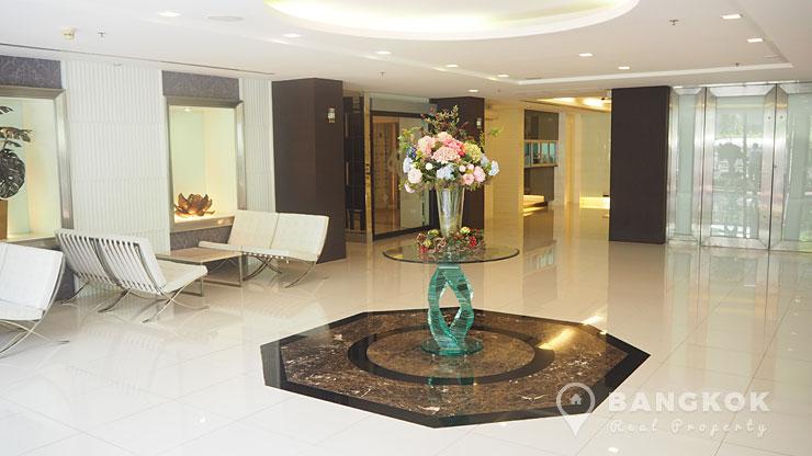 Prime Mansion Sukhumvit 31 Bright Spacious 2 Bed 3 Bath for Sale