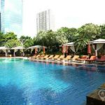 Sky Villas Sathorn Condominium Spacious 2 Bed 2 Bath for Sale