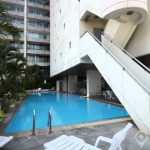 Sukhumvit Suite Spacious 1 Bed Penthouse with Private Terrace for sale