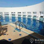 Symphony Sukhumvit Condominium Modern Bangchak Studio for Sale