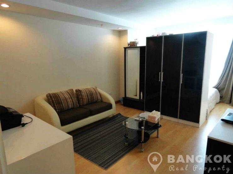 Sale symphony sukhumvit condominium modern bangchak studio Whats a studio apartment