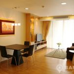 The Alcove 49 Spacious High Floor 1 Bed near BTS Thong Lo to rent