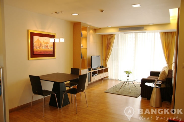 Rent The Alcove 49 Spacious High Floor 1 Bed Near Bts