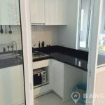 The Bloom Sukhumvit 71 Modern High Floor 3 Bed 3 Bath near Phra Khanong BTS