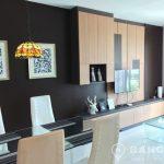 The Bloom Sukhumvit 71 Modern High Floor 3 Bed 3 Bath near Phra Khanong BTS