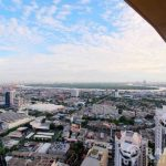 The Lumpini 24 Condominium Stunning 3 Bed 4 Bath Penthouse for Sale