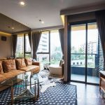 The Lumpini 24 Condominium Stylish Brand New 1 Bed near EmQuartier to rent