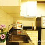 The Reserve Kasemsan 3 Spacious 1 Bed near Siam Square for Sale