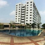 Thonglor Tower Renovated Spacious Duplex 2 Bed 2 Bath Condo for Sale