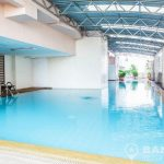 Top View Tower Spacious Thonglor 2 Bed 2 Bath for Sale