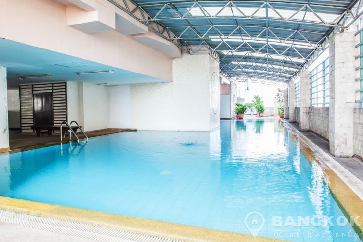 Top View Tower | Spacious Thonglor 2 Bed 2 Bath for Sale photo