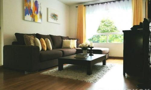 U Sabai Rama 4 Kluaynamthai Bright Spacious 2 Bed to rent