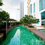 Villa Sathorn Spacious High Floor River View 1 Bed 55 sq.m for Sale