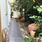 Modern Spacious Detached 4 bed plus study 4 bath 1 maid Sukhumvit 71 House to rent