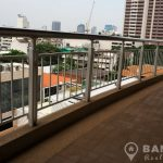 The Rise Sukhumvit 39 Stunning Renovated 3 Bed plus Study, 4 Bath Penthouse to rent