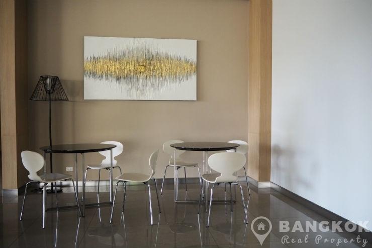 Condo One X Sukhumvit 26 Renovated Corner 1 Bed 50 sq.m near BTS to rent