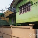 Detached Siam Commercial Building near National Stadium BTS to rent