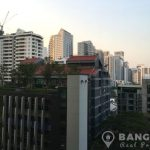 Edge Sukhumvit 23 Modern 1 Bed 1 Bath near Asoke BTS & Terminal 21 to rent