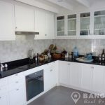 Modern Detached Phra Khanong House with 3 Beds 4 Baths to rent
