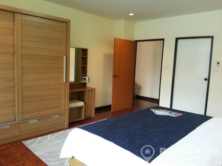 Rent Very Spacious 1 Bed Sukhumvit Apartment Near Emquartier