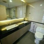 Klass Condo Langsuan 1st Rental High Floor 2 Bed near Chit Lom BTS