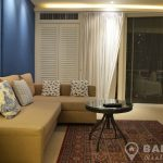 Lake Green Condominium Stylish Renovated 2 Bed 2 Bath with Lake View near Nana BTS