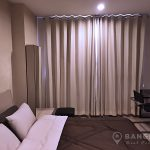 Life @ Sathorn 10 Condominium Modern Spacious 1 Bed near BTS to rent