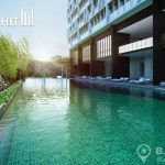 Noble Ploenchit Stunning 1st Rental Spacious 1 Bed at BTS