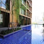 Noble Refine Condominium Modern 1 Bed 1 Bath near Phrom Phong BTS
