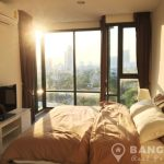 Rhythm Sukhumvit 42 1st Rental Spacious 1 Bed at Ekkamai BTS
