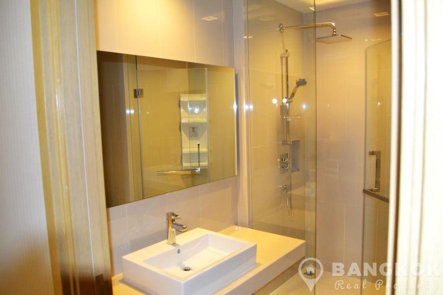 Hyde Sukhumvit Condominium Elegant Spacious 2 Bed 2 Bath to rent