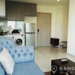 Rhythm Sukhumvit 36-38 Brand New Spacious 1 Bed near Thonglor BTS to rent