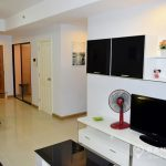 Supalai Premier Narathiwas Sathorn Spacious Modern 1 Bed to rent