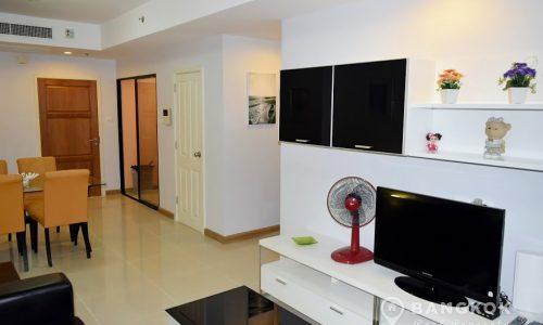 Supalai Premier Narathiwas Sathorn Spacious Modern 1 Bed to rent