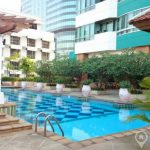 President Place Chidlom Superb Very Spacious 1 Bed at BTS