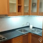 President Place Chidlom SuperbVery Spacious 1 Bed at BTS
