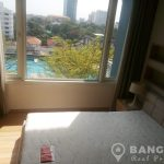 Siri at Sukhumvit Bright Modern 2 Bed 1 Bath in Thonglor for Sale
