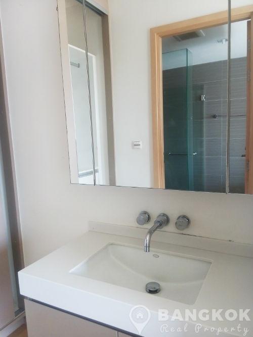 Siri at Sukhumvit Bright Modern 2 Bed 1 Bath in Thonglor for Sale
