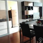 Supalai Elite Sathorn Suanplu Very High Floor 2 Bed 2 Bath