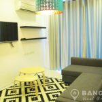 Trapezo Sukhumvit 16 Modern Low Rise 1 Bed for Sale