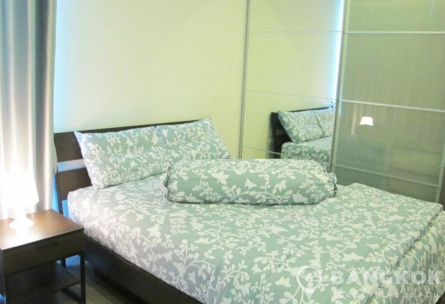 Trapezo Sukhumvit 16 Modern Low Rise 1 Bed for Sale
